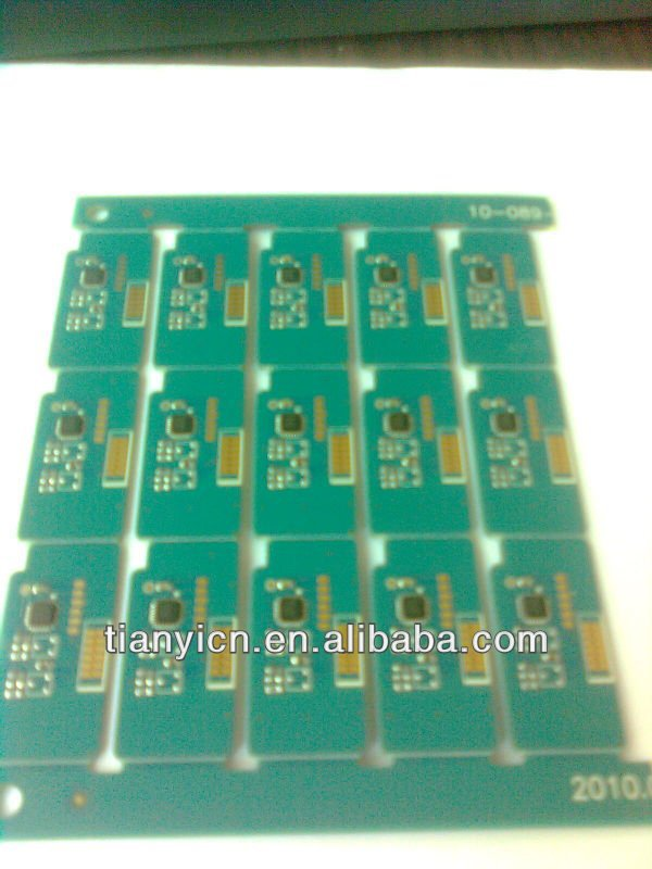 chips for Samsung SCX-4824 toner