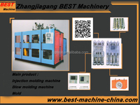 Full Automatic PET Bottle Blowing Machine / Injection Blow Molding Machine For Sale