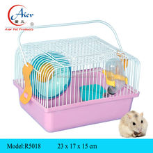 pet supply wholesale wire hamster cage