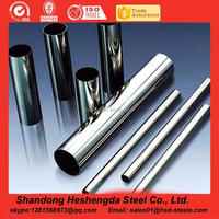 EN 1.4162 S32101 LDX 2101 stainless steel piping