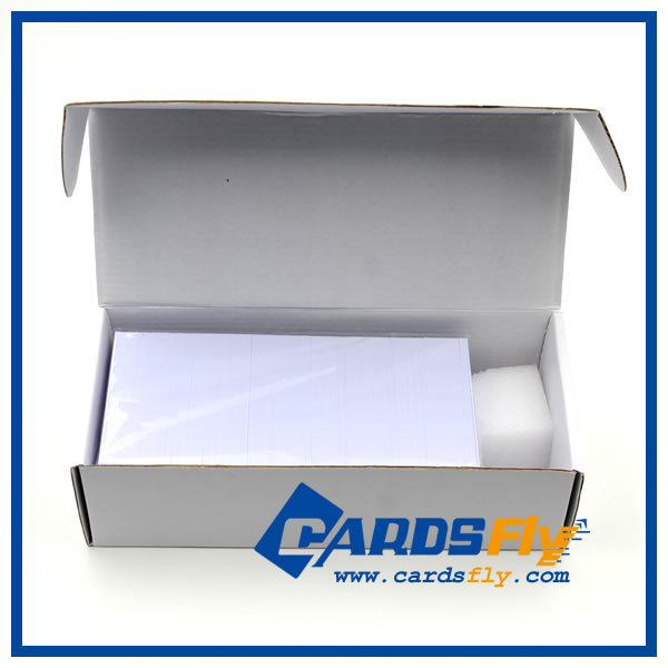 Very Cheap Blank PVC ID Card for Epson Inkjet Printer