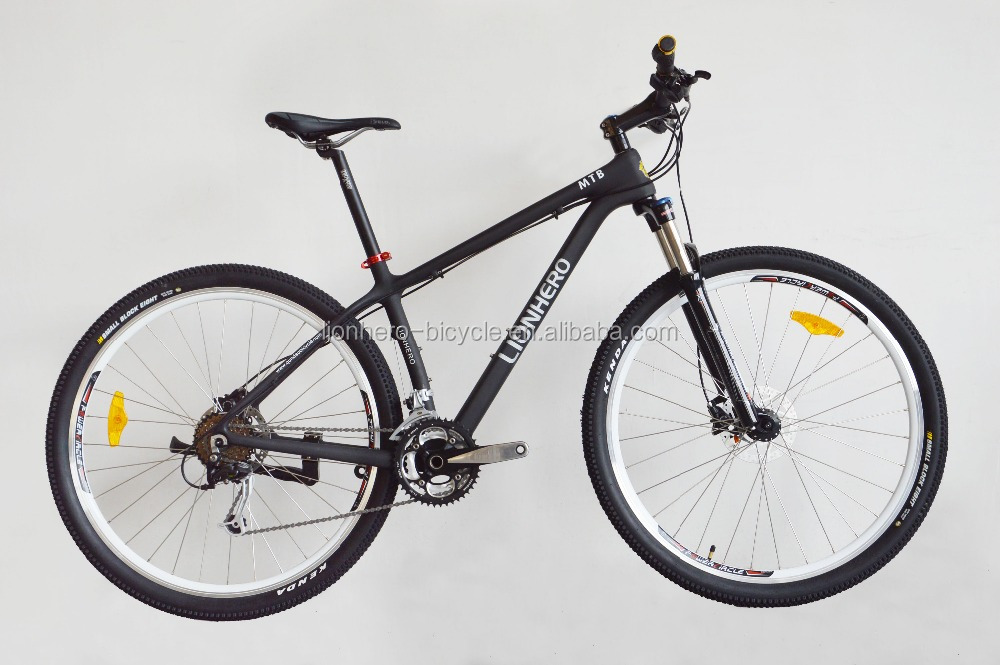 Sport carbon fiber mountain bike cheap wholesale bicycles for sale carbon bike