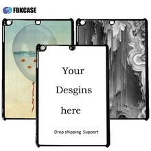 Most Popular Products China Design Your Own Phone Plastic Case For iPad Air Case Design