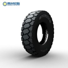 High quality china factory 11000r20 Dubai radial truck tire