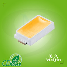 Shenzhen Factory 60-65LM 0.5Watt Epistar Chip SMD5730 SMD5630 LED Diode gfive g9