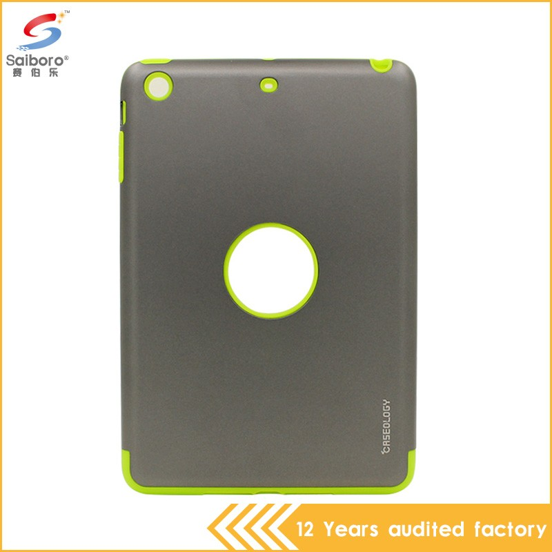 Wholesales creative shockproof hot sale cover for ipad 2