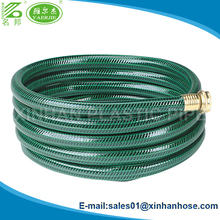 Ningbo/yuyao High quality pvc material flexible water hose for garden