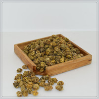 Herbal tea type loose tea leaf tea