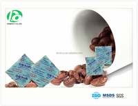 Free samples Oxygen absorbers for food for coffee bag