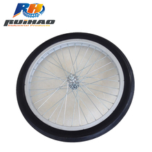 "20 Inch Alloy Bicycle Road Bike Wheel 20""* 2.125"