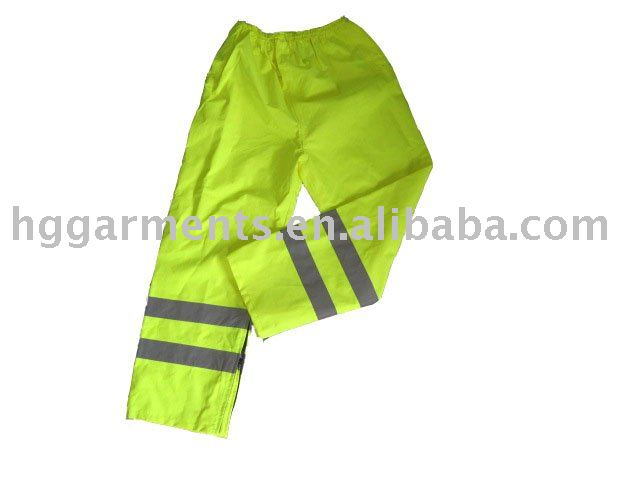 Fluorescent Workwear Hi Vis Pants
