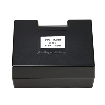 14.8v li-ion golf cart battery