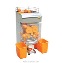 High efficiency commercial orange juicer machine for the bars use