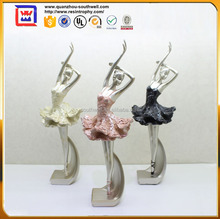 2017 New Ballet Dancer Statue For Sale