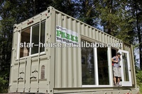 mobile home container home
