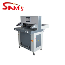 Excellent Quality hydraulic a4 paper cutting and packaging machine