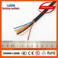 High flexibility 3cx2.5mm2 outdoor power cable