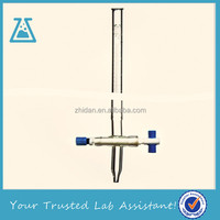 Class A Acid Burette Used For Titrations