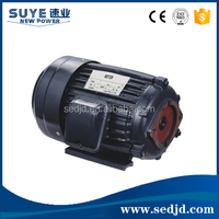 Variable speed electric motors Hydraulic Electric Motor