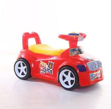 good quality Safe Toy Cars For Babies 4 Wheels Pedal Car Prices Twist Swing Car