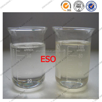 C57H106O10 99.9% purity raw material additive epoxidized soybean oil esbo