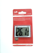 Digital Submersible Fish Tank Aquarium LCD Thermometer