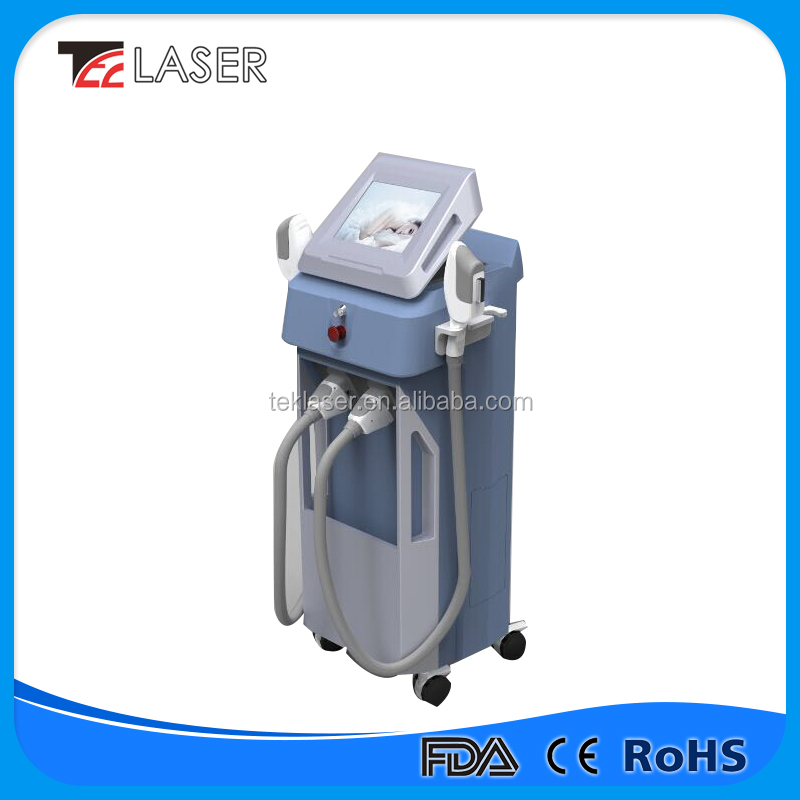SHR IPL Epilasyon Hear Remover Hair Removal Machine