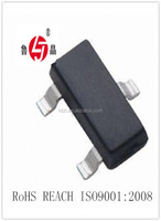 N-Channel Mosfet 2N7002K SOT-23