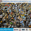 Lead battery scrap/used car battery scrap for sale
