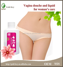 Chinois Herb nettoyant <span class=keywords><strong>vagin</strong></span> pour hygiène féminine