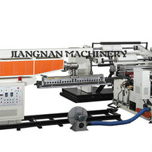 Full automatic multi-layer coating and laminating machine