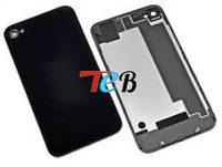 Hot selling For iPhone 4 back replacement