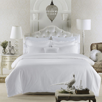 Hot Sale Comfortable Cotton Hotel Sheet Set
