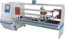 FR-1300B Masking Tape Log Roll Slitting Machine/Cutting PVC tape, Duct Tape Machine