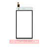Mobile phone accessories touch screen for huawei p8 lite digitizer