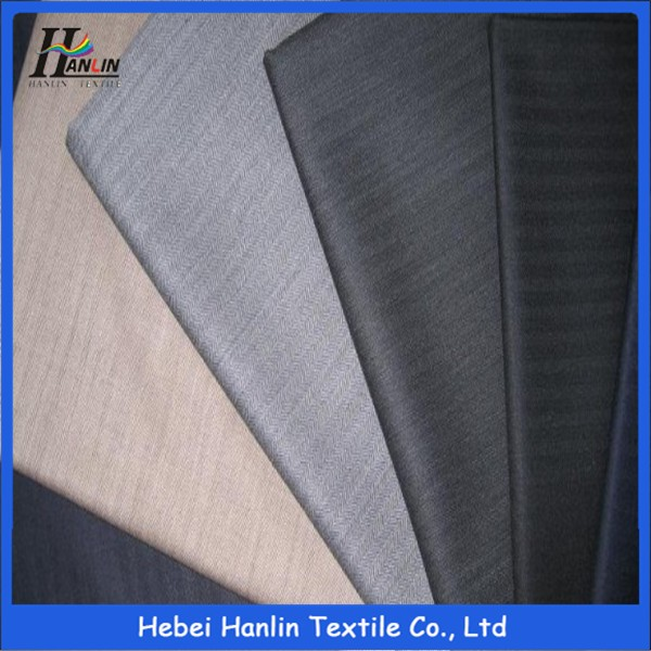 2017 shinning fabric for groom mens suit fabric manufacture