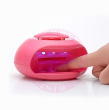 Womens love best quality stylish gel nail dryer/nail salons/dress up care