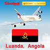 Best Air Freight From China To Angola Luanda