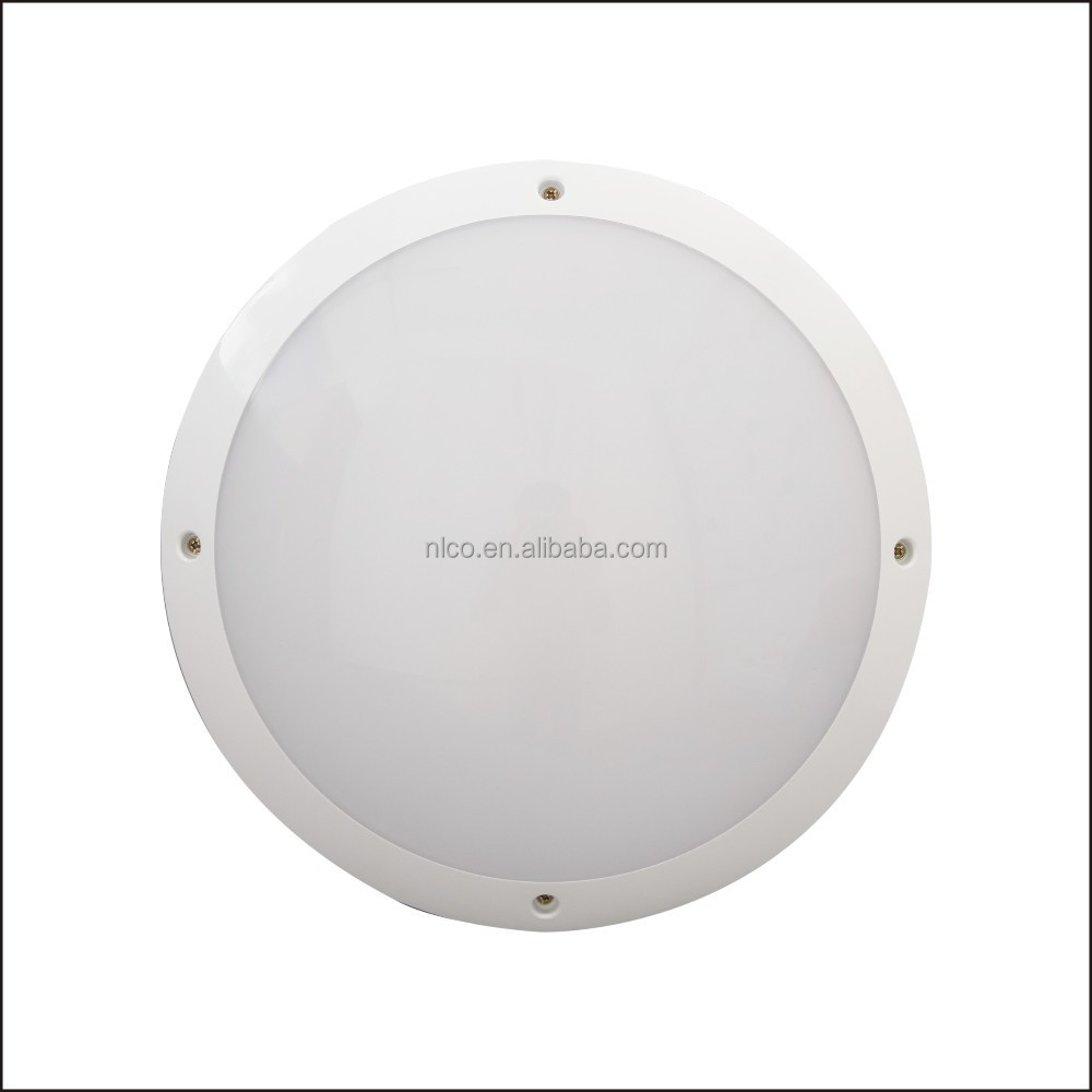 surface mounted outdoor using IP65 12W LED ceiling lights