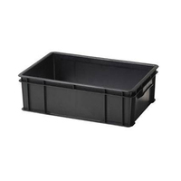 LN-6417 Warehouse plastic storage bins and box on discount