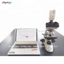 medical sperm quality analyzer/lab semen analysis software/farm vet portable sperm analyzer machine