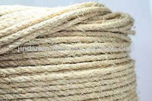 India's best sisal rope supplier