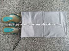 high class brushed cotton shoes bag