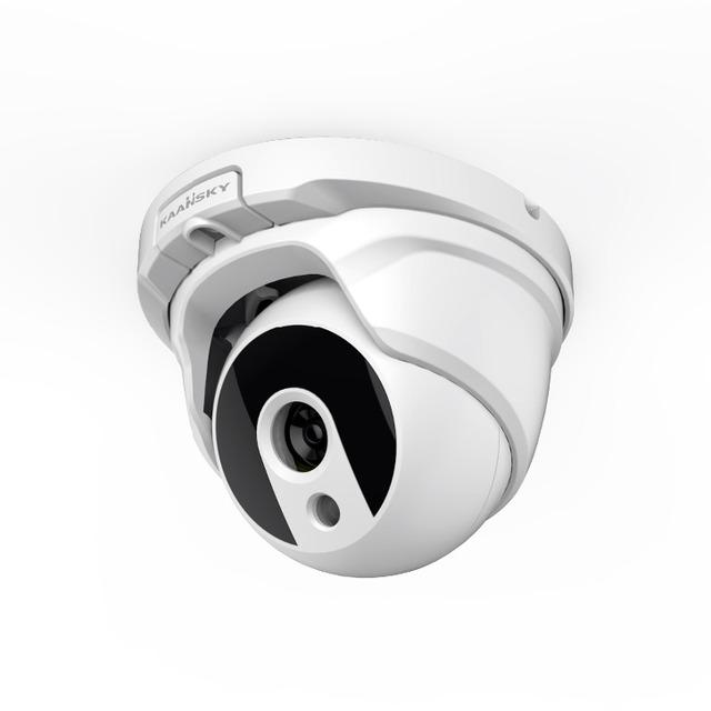 720P 960P 1080P HD IP Digital CCTV surveillance home dome Cameras security camera system flir thermal camera made in china
