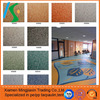 Pvc Flooring Look Like Wooden Ceramica Tile - Buy Hard Pvc ...