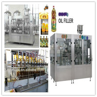 Small Vegetable Oil Filling Machine,high precision full automatic liquid filling machine for sesame oil,vegetable oil