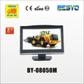 "5"" monitor and camera systems BY-08050M"
