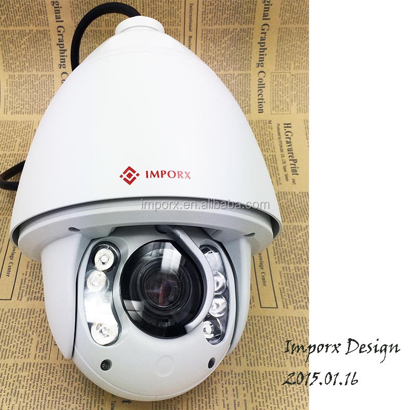 2017 NEW PTZ Auto tracking Outdoor IP Speed Dome <strong>Camera</strong> 20x Zoom 960P 150m night vision <strong>camera</strong> ptz, outdoor dome ptz ip <strong>camera</strong>