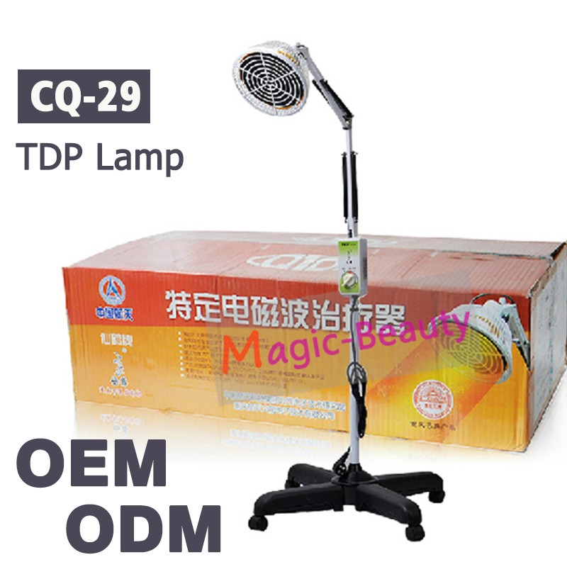 Hotsale Infrared therapy lamp / TDP lamp For Ovary Care Joint Pain