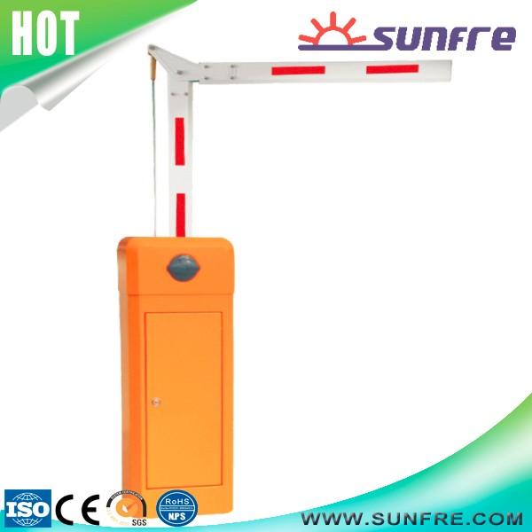 Automatic Traffic Barrier Gate parking system toll